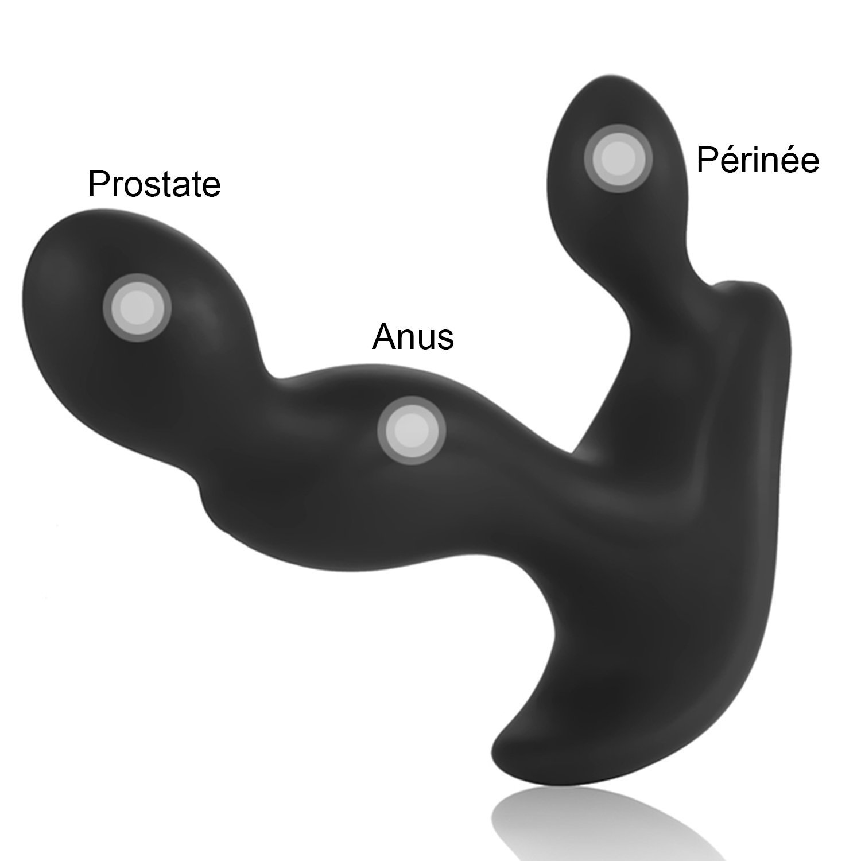 Plug Anal Adorishe details