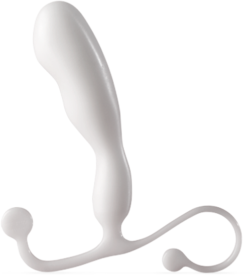 Aneros Helix - Test et Avis du Stimulateur Prostatique