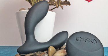 Mon test du Hugo SenseMotion, le masseur prostatique télécommandépar Lelo