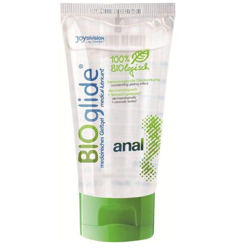 BIOglide - 6186320000 - Gel bio glide anal 80ml