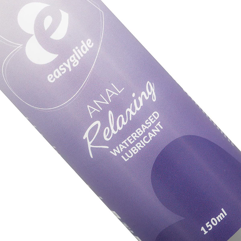 EasyGlide Anal Relaxing (150 ml) Lubrifiant pour le sexe anal